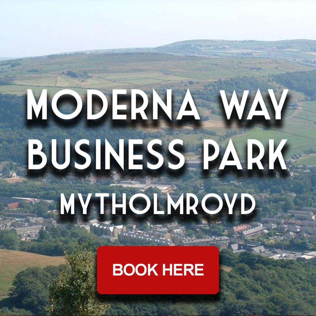 Moderna Way Buisiness Park Mytholmroyd