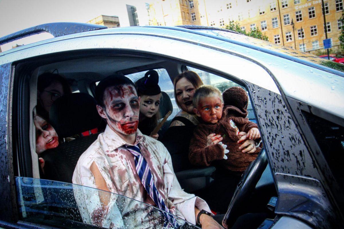Drive In Movie Bradford